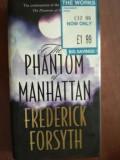 The phantom of manhattan- Frederick Forsyth