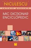 Mic dicționar enciclopedic