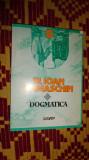 dogmatica 211pagini sf.ioan damaschin