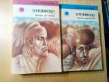 RADU THEODORU - Stramosii * roman, 2 vol. - Editura Albatros, 1987