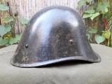 Casca romaneasca model olandez al doilea razboi mondial ww2
