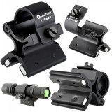 Suport Prindere Lanterna Magnetic Teava Arma Vanatoare Olight XWM02