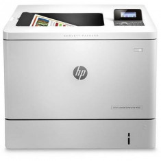 Imprimanta laser color HP LaserJet Enterprise 500 M552dn A4 USB Retea