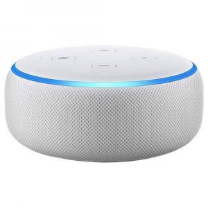 Boxa inteligenta Amazon Echo Dot 3 Sandstone