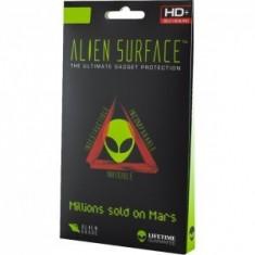 Folie Alien Surface HD, Samsung GALAXY S9, protectie ecran + Alien Fiber Cadou