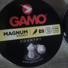 500 alice pelete capse 4.5 mm MAGNUM ENERGY vf. ascutit