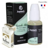 French Mix 30 ml VG+PG - e-lichid premium original Joyetech™