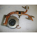 Cooler - ventilator , heatsink - radiator laptop MSI MS 1681