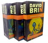 Trilogia RĂZBOIUL ELITELOR - David Brin