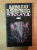 SOBOLANUL de ANDRZEJ ZANIEWSKI , 1995