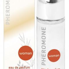Parfum Feromoni Femei Shiatsu 25ml
