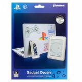 PlayStation Gadget Decals - produs licentiat