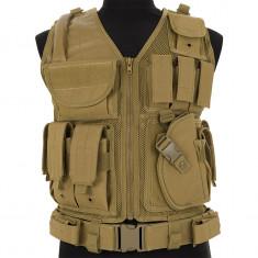 Vesta Tactica KAM-39 Tan GFC Tactical
