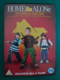 Home Alone - Singur Acasa - Colectia Completa 5 DVD subtitrat romana