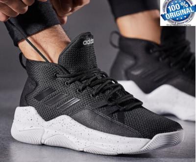 Adidasi ORIGINALI 100% Adidas Streetfire Mid  Basketball nr 45 foto