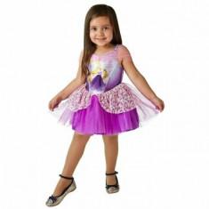 Costum Ballerina Rapunzel, marime S
