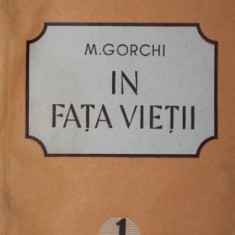 IN FATA VIETII - M . GORCHI