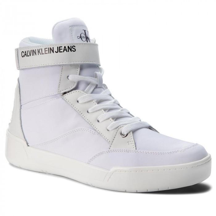 Adidasi Calvin Klein Nigel Nylon Soft Nappa