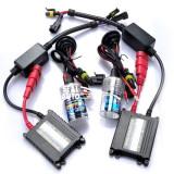 Kit xenon Slim H1 4300k 35w