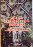 MOARA FALIMENTELOR BANCARE, FALIMENTUL PREMEDITAT AL BANCII INTERNATIONALE A RELIGIILOR, CRIMA ORGANIZATA SI CORUPTIE INSTITUTIONALIZATA de JEAN PAUL