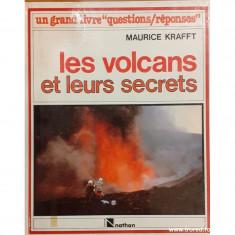 Les volcans et leurs secrets