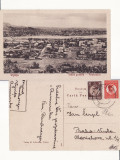 Vijnita ( Bucovina )- Vedere generala- rara