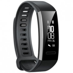 Brățară fitness Huawei Band 2 Pro, Black