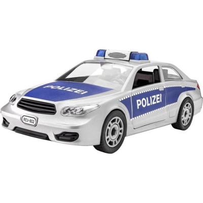 Masinuta De Politie Revell Junior Kit Police Car Rv0802 foto