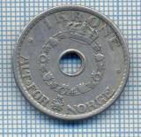 AX 372 MONEDA - NORVEGIA - 1 KRONE -ANUL 1951 -STAREA CARE SE VEDE, Europa