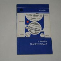 Planete gigant - V. Nadolschi - 1968