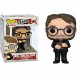 Figurina Pop Directors Guillermo Del Toro