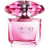 Versace Bright Crystal Absolu Eau de Parfum pentru femei, Apa de parfum, 90 ml