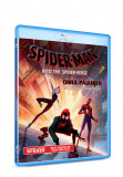 Omul-Paianjen: In lumea paianjenului / Spider-Man: Into the Spider-Verse - BLU-RAY Mania Film, Sony