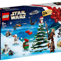LEGO Star Wars - Calendar de Craciun 75245