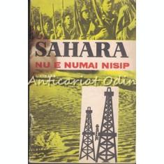 Sahara Nu E Numai Nisip - I. Cioara