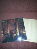 Abba –The Visitors-Polydor 1981 Ger vinil vinyl