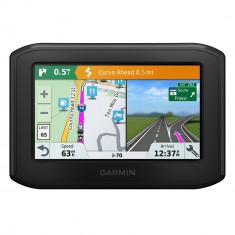 Aproape nou: Sistem de navigatie GPS Garmin Zumo 396LMT-S pentru moto harta Europa