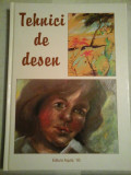 TEHNICI DE DESEN - AQUILA 93