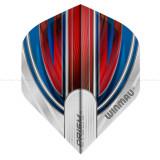 Fluturas darts Winmau ALPHA standard Daryl Gurney