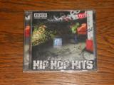 Hip Hop Hits, CD