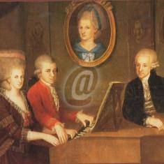 Wolfgang Amadeus Mozart, Peter Toperczer, Slovak Philharmonic Orchestra, Ladislav Slovák – Piano Concertos A Major K. 414 - C Minor K. 491 (Vinil)