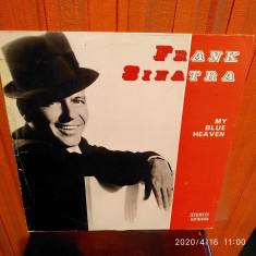 -Y-  FRANK SINATRA - MY BLUE HEAVEN DISC VINIL