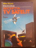 RECEPTIA TV SATELIT - Basoiu