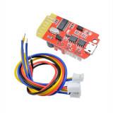 Modul amplificator audio stereo bluetooth 3W  (a.291)
