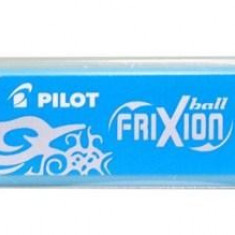 Pilot Rezerva Roller Frixion Turcoaz 3/set | Pilot