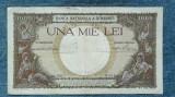 Cumpara ieftin 1000 Lei 1936 Romania Regele Carol al 2-lea / seria 0488