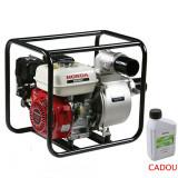 Cumpara ieftin Motopompa apa curata Honda WB30XT3, 3 , 4.9 CP, benzina, 1100 l min, Hmax. 23 m