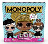 Joc Monopoly LOL Surprise Ro