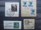 GERMANIA REICH PE FRAGMENT
