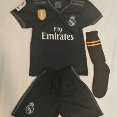 Echipament / compleu copii Real Madrid -  RAMOS (4) + BONUS